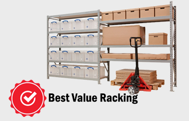Multi Purpose Racking