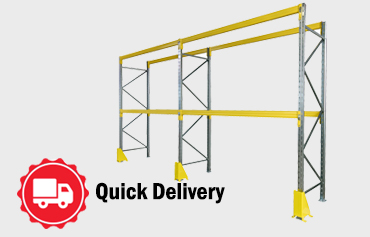 New Orient Pallet Racking